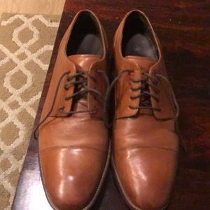 Men's Size 9 Cole Haan Oxford Shoes